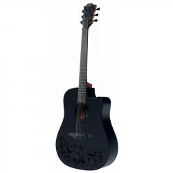 LAG LE18-SK1DCE - Электроакустическая гитара Лаг