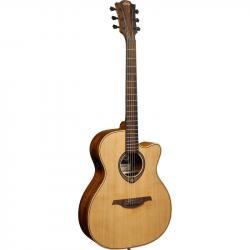 LAG GLA T170ACE - Электроакустическая гитара шестиструнная Лаг