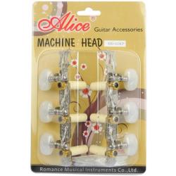 Колковая механика ALICE AOD-018CP