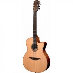LAG TN170ASCE - Электроакустическая гитара шестиструнная Лаг