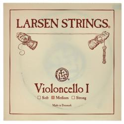 Larsen отдельная струна Ля среднего натяжения для виолончели