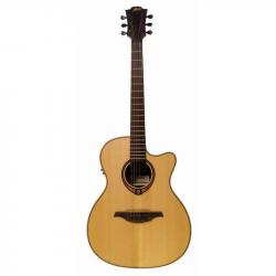 LAG T88ACE - Электроакустическая гитара шестиструнная Лаг