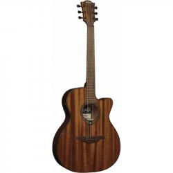LAG T98ACE - Электроакустическая гитара шестиструнная Лаг