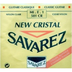 Струна SAVAREZ 501CR NEW CRISTAL (E-29) 1-я струна