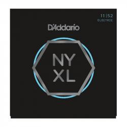 D'ADDARIO NYXL1152 - СТРУНЫ ДЛЯ ЭЛЕКТРОГИТАРЫ ДАДДАРИО