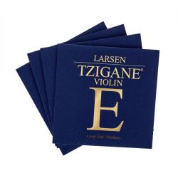Larsen Tzigane SLG комплект струн для скрипки, среднее натяжение