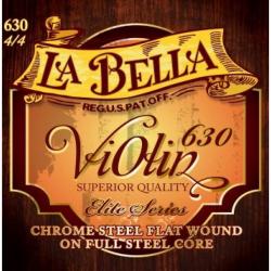 LA BELLA 630 4/4 - СТРУНЫ ЛА БЕЛЛА
