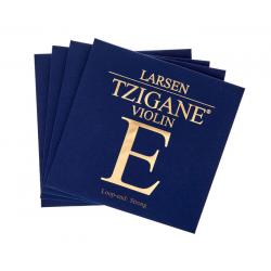 Larsen Tzigane SLG комплект струн для скрипки, сильное натяжение