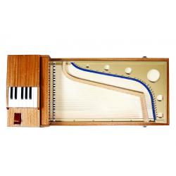 Комплект струн для гуслей клавишных «Садко» (49 струн)