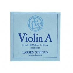 Larsen струна Ля для скрипки, среднее натяжение