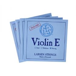 Larsen комплект струн для скрипки, сильное натяжение KGL