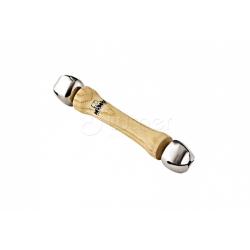 NINO960-2 Два колокольчика на ручке