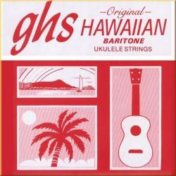 Струны для укулеле GHS 100