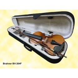 Скрипка BRAHNER  BV-304F 1/8