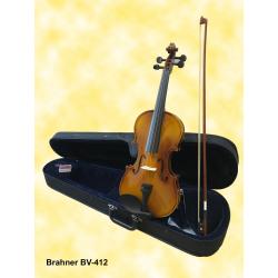 Скрипка BRAHNER BV412 1/8