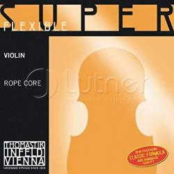 534 Super Flexible Комплект струн для скрипки