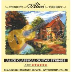 A106-1 Струна гитарная №1