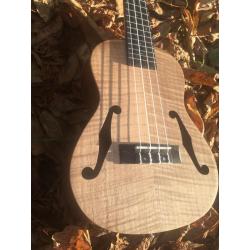 Укулеле Martin Romas MR-02 (Скрипка)