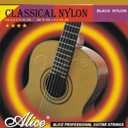 A105BK Комплект струн для классической гитары