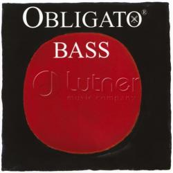 Obligato Solo Комплект струн для контрабаса 441000