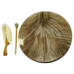 Бубен шаманский 55 см (М) арт. 3238