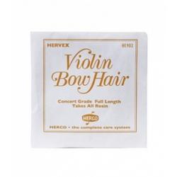 HE902 Волос для скрипичного смычка, Dunlop