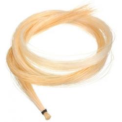Пучок волоса для скрипичного и альтового смычков Symphony