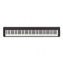 CASIO CDP-S100 BK - Цифровое пианино