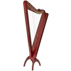 Электроарфа Grand Harpsicle® 33 струны