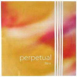 Perpetual Orchestra 345020 Комплект струн для контрабаса размером 3/4, Pirastro