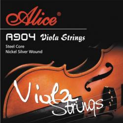 ALICE A904 - СТРУНЫ ДЛЯ АЛЬТА ЭЛИС