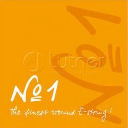 No.1 VIOLIN Отдельная универсальная струна МИ для скрипки, шарик, Pirastro, 311221