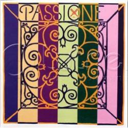 Passione Solo Отдельная струна Е (Ми) для скрипки размером 4/4, сталь, Pirastro, 311381