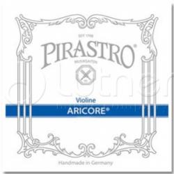 Aricore Violin Комплект струн для скрипки (синтетика), Pirastro, 416021