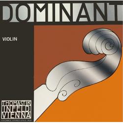Dominant Комплект струн для скрипки размером 3/4, среднее натяжение, Thomastik, 135-3/4