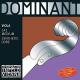 Dominant Комплект струн для альта размером 4/4, среднее натяжение, Thomastik, 141