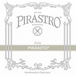 Piranito Viola Комплект струн для альта (металл) Pirastro, 625000