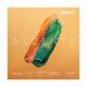 A410-MM Ascente Комплект струн для альта, среднее натяжение, D'Addario