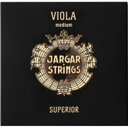 Viola-D-Superior Отдельная струна Ре/D для альта, среднее натяжение, Jargar Strings