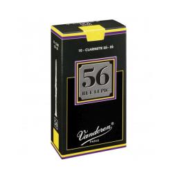 Vandoren Трость для кларнета Bb, CR-5045 (№ 4-1/2)