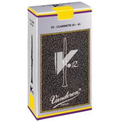 Vandoren Трость для кларнета Bb, CR-1935+ (№ 3-1/2+)