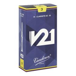 Vandoren Трость для кларнета, CR-803 (№ 3)
