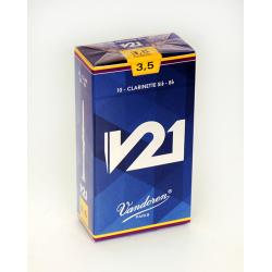 Vandoren Трость для кларнета Bb, CR-8035 (№ 3,5)