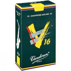 Vandoren Трость для саксофона альт, SR-7025 (№ 2-1/2)