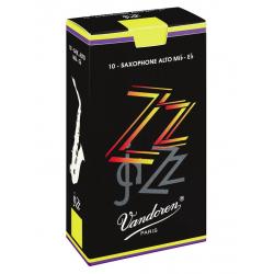 Vandoren Трость для саксофона альт, SR-4125 (№ 2-1/2)
