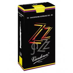 Vandoren Трость для саксофона сопрано, SR-4025 (№ 2-1/2)