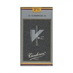 Vandoren Трость для кларнета Eb, CR-6125 (№ 2-1/2)