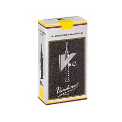 Vandoren Трость для кларнета Eb, CR-613 (№ 3)
