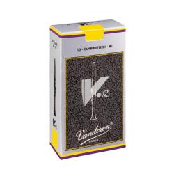 Vandoren Трость для кларнета, CR-8045 (№ 4-1/2)