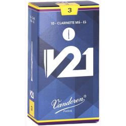 Vandoren Трость для кларнета, CR-813 (№ 3)